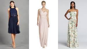 bridesmaid dresses trends today com