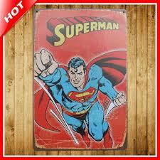 Vintage Superhero Wall Decor by Shop Vintage Super Hero Art On Wanelo
