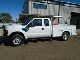 100 Ford Service Trucks 2009 FORD F250 Denver CO 5004662513 CommercialTruckTradercom