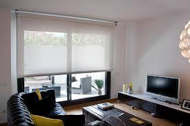 rollo wohnzimmer planen wohnzimmermöbel ideen