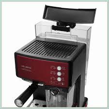 Mr Coffee Cafe Barista Espresso Maker Parts
