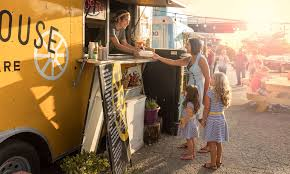 25 Must-Try Food Trucks In Southwest Missouri