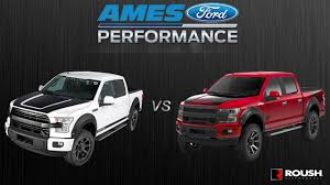 Ames Ford Lincoln | 2018 Roush F-150 Vs 2017 Roush F-150 Driven 2016 Roush Ford F150 Sc 4x4 Supercrew Classiccarscom Journal Roush Performance Vehicles In Tampa Fl Custom Sales 2013 Svt Raptor By And Greg Biffle Top Speed Supercharged Pickup Truck Review With Price And The 600 Horsepower Is The Ultimate Pickup Truck 2018 Nitemare Anything But A Bad Dream First Drive 2014 Rt570 Truck Fx4 570hp Supercharged Ford F 150 14 Raptor A Brilliant Dealer Just Brought Lightning Back