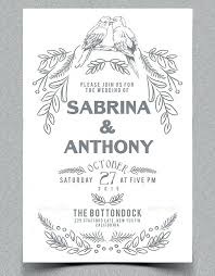 Wedding Photo Invitation Templates Rustic Invitations As An Additional Inspiration To Create Extraordinary