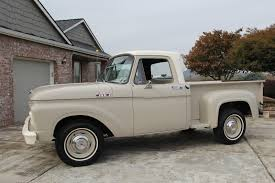 Beige Beauty: A 60,000 Mile 1964 Ford F-100 - Ford-Trucks.com Pin By Jimmy Hubbard On 6166 Ford Trucks Pinterest 1964 F100 For Sale Classiccarscom F 100 Pickup Truck Youtube Marcus Smiths Is A Showstopper Hot Rod Network Busted Knuckles Photo Image Gallery Motor Company Timeline Fordcom Coe Not One You See Everydaya Flickr Reviews Research New Used Models Trend Factory Oem Shop Manuals Cd Detroit Iron Bagged And Dragged Sale 2075002 Hemmings News