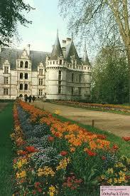 azay le rideau burgundy castles burgundy