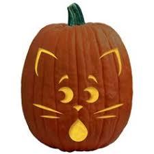 Bruce The Shark Pumpkin Stencil by Funny Faces Pumpkin For Halloween Looks A Bit Like Sheldon