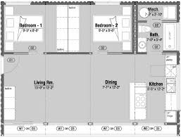100 Plans For Shipping Container Homes Efficient Floor Plan Ideas Inspired By