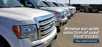 Rosetown Ford Dealership Serving Rosetown, SK | Ford Dealer | Regal ...