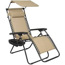 Reclining Lawn Chair With Footrest by Adeco Trading Outdoor Folding And Reclining Zero Gravity Chair