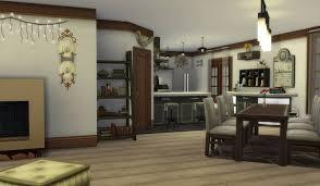 sims 4 architektur design home