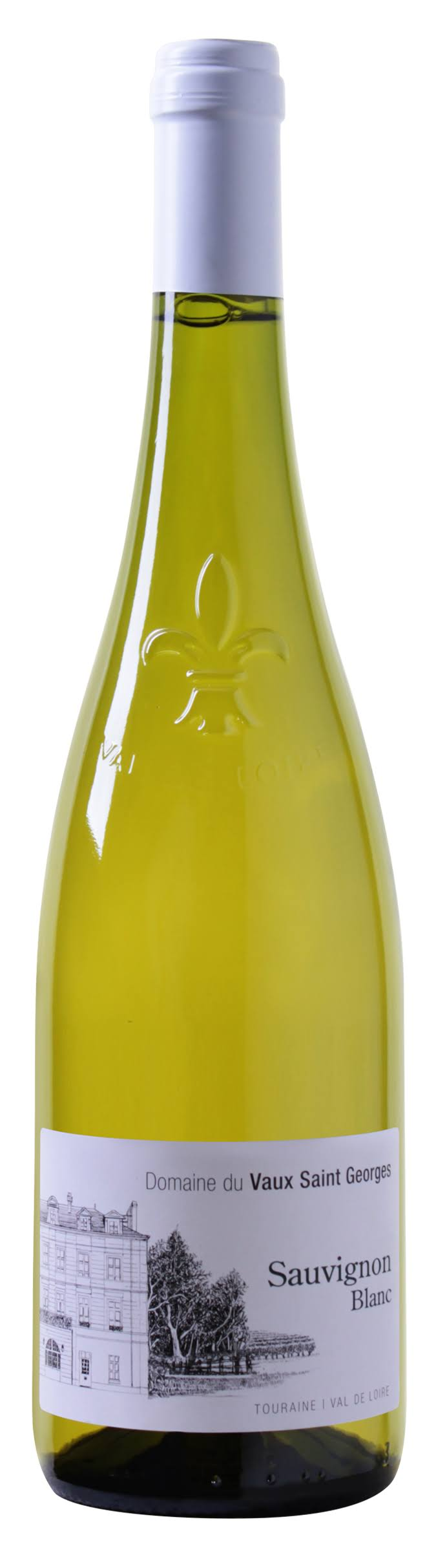 Wine > France Guy Allion Touraine Sauvignon Blanc 750ml