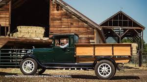 In 1964, A 14-year-old Paid $25 For A 1929 Ford Model Aa Truck ... 1931 Ford Model Aa Truck Youtube Meetings Club Fmaatcorg For Sale Hrodhotline Is A Truck From As The T And Tt Became 1929 A No Reserve 15 Ton Dual Wheels Flatbed 6 Wheel Stake Dump Sale Classiccarscom Cc8966 Model 4000 Pclick Mafca Gallery Mail Trucks Just Car Guy 1 12 Ton Express Pickup