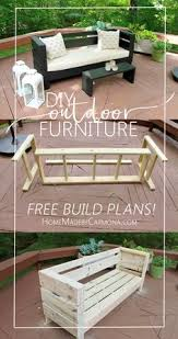 modern outdoor chair plans free by ana white com behrthinkoutside