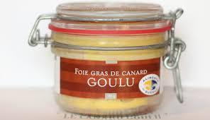 foie gras en pot foie gras entier en pot canard goulu