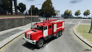 100 Gta 4 Fire Truck Mod Gta Iv Fire Truck