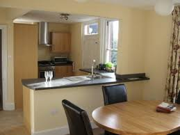 Open Kitchen Design Small Dining Room Designs I