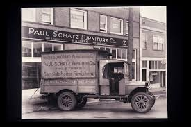Paul Schatz Home Furnishings