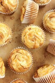 Pumpkin Swirl Cheesecake Bars by Baking With Blondie Sweet