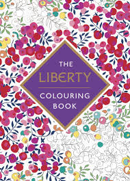 The Liberty Coloring Book Abrams Noterie 1295 112 Pages