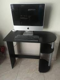 Cheap Computer Desks Walmart by Mainstays Computer Desk Black Walmart Com