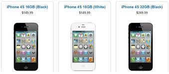 iPhone 4S price dropped to $149 iPhone 4 to $74 on C Spire