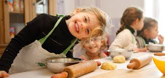 atelier cuisine enfants cours de cuisine parent enfant des adresses