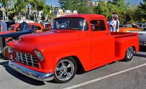 Don't See A Chopped Top On A '56 Chevy Step Side Very Often. The ... 1956 Chevy Apache Nikki Bunn Lmc Truck Life Quick 5559 Chevrolet Task Force Truck Id Guide 11 Hot Rods Cabs The Hamb 195556 Grille Trucks Grilles Trim Car Parts Emerald Beauty Rod Network 56 Chevy Parked On A Bluff Overlooking Medina Lake Pickup Lost Wages Pickup Pinterest Cars Classic Trucks And Gmc I Had Chick Friend In High School Whos Dad Built Her Gm 195559 Gm Dont See Chopped Top Step Side Very Often Stepside Runs Drives Original Or V8