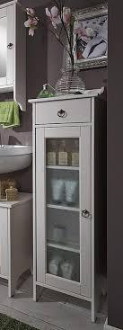 badezimmer möbel kiefer weiß lasiert badmöbel set holz massiv 3teilig