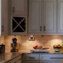 adorne cabinet lighting system receives innovation award