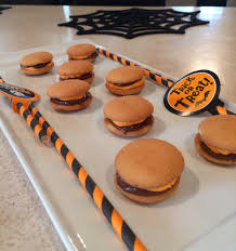 Ideas For Halloween Finger Foods by Easy Halloween Party Treats For Kids