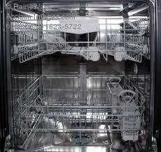 Empty Dishwasher Clipart Stock Photography