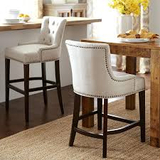 Pier One Round Chair Cushions by Bar Stools Spectacular Amazing Woven Bar Stools Whollez Com