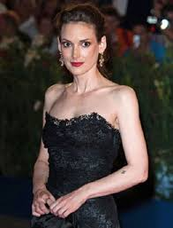 Winona Ryder Worst Celebrity Tattoos Ever