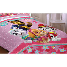 Paw Patrol Bedding Puppy Pals forter Sheet Set oBedding