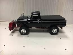 100 Custom Toy Trucks 164 65 Ford Pulling Farm Truck 2014445432