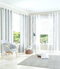 kurze gardinen wohnzimmer planen wohnzimmermöbel ideen