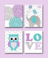 Owl Nursery Decor palmyralibrary
