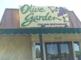 Olive Garden Provo Orem Lindon Springville