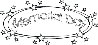 Free Coloring Pages Of Memorial Day