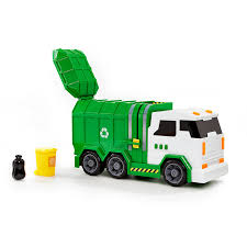 100 Toy Garbage Trucks For Sale Lights Sound Truck The Entertainer