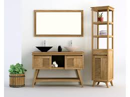 malino edles badmöbel set mit hochschrank badmöbel kollektion