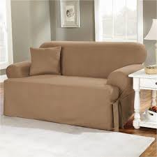 t shaped sofa covers sofas marvelous sure fit t cushion chair