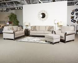 Ashley Larkinhurst Sofa And Loveseat by Blackwood Taupe Sofa 3350338 Sofas Furniture Country