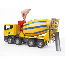 Bruder Scania R-Series Cement Mixer Truck - Jadrem Toys Tyler Bruder Cement Truck Youtube Fire Trucks Mb Arocs Mixer Red Cement Mixer In Thaxted Essex Gumtree Bruder Toys Blue And White 116 Scale 3821 Youtube Unboxing And Playing Big Just Like The K Creative Toys Concrete Pump An Scale Models By First Gear Nzg 02744 Man Tga Decotoys Find More Great Shape Has Real Working West Bridgford Nottinghamshire Kids Toy Scania Unboxing Playtime