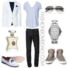 Mens Style Inspiration What To Wear A Kendrick Lamar Concert