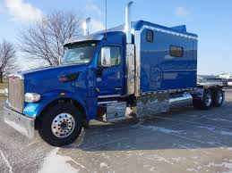 100 Peterbilt Trucks Pictures ARI Legacy Sleepers