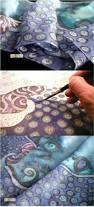 best 25 painted silk scarves ideas on pinterest silk painting