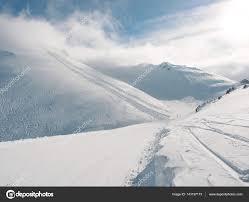 100 Kalavrita Slopes Of Ski Center Stock Photo Smoxx 143197173