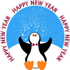 New year clipart free clipart images 3 Clipartix